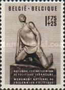 [Charity stamps, Typ QD]
