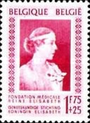[Charity stamps, Typ QG1]