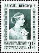 [Charity stamps, Typ QG2]