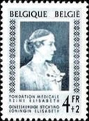 [Charity stamps, Typ QG3]