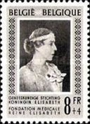 [Charity stamps, Typ QG4]