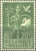 [Charity stamps, Typ RY]