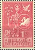 [Charity stamps, Typ RY1]