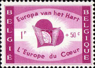[Charity stamps, Typ WT]