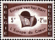 [Charity stamps, Typ WT2]