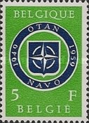 [The 10th Anniversary of NATO, Typ WV1]
