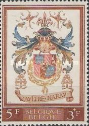 [The 400th anniversary of the Royal Library, Typ XE]