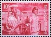 [In memorial of Congo's independence, Typ YC]