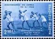 [In memorial of Congo's independence, Typ YG]