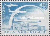 [Charity stamps, Typ YK]