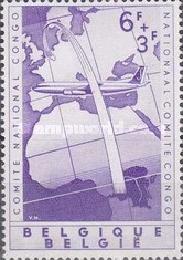 [Charity stamps, type YM]