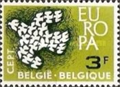 [EUROPA Stamps, Typ ZV]
