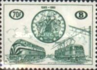 [The 75 Anniversary of the National Railway, Typ AY3]