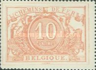 [Value Stamps, Typ B]