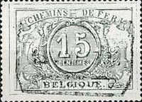 [Value Stamps, Typ B1]