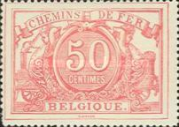 [Value Stamps, Typ B4]