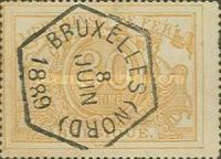 [Value Stamps, Typ B5]