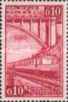 [The 100th Anniversary of the Railroad, Typ P]