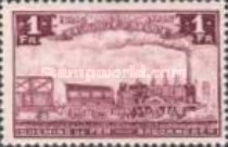 [The 100th Anniversary of the Railroad, Typ Q]