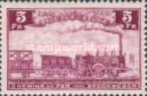 [The 100th Anniversary of the Railroad, Typ Q4]