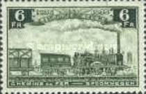 [The 100th Anniversary of the Railroad, Typ Q5]