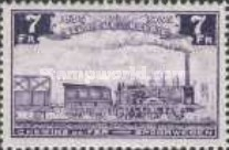[The 100th Anniversary of the Railroad, Typ Q6]