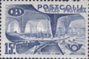 [Mailing,Sorting and Loading Parcel Post, Typ YYJ]