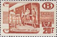 [Mailing,Sorting and Loading Parcel Post, Typ YYN]