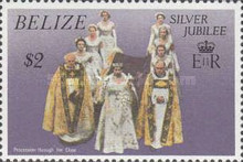 [Silver Jubilee, type AT]