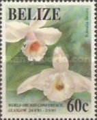 [The 14th World Orchid Conference - Glasgow, Scotland, type XE]