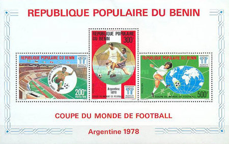 [Football World Cup - Argentina, type ]