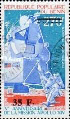 [Airmail - Various Stamps Surcharged with New Value, Typ AA3]