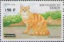 [Various Stamps Overprinted and Surcharged with New Value, Typ ABL1]