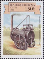 [Steam-powered Vehicles, Typ AED]