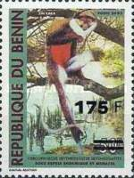 [Various Stamps Surcharged, Typ AHI7]