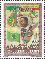 [Chairperson of the African Union, type AJE]