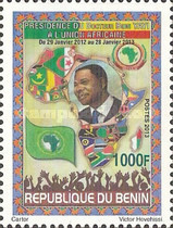[Chairperson of the African Union, Typ AJE1]