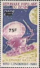 [Various Stamps Surcharged, Typ FJ1]