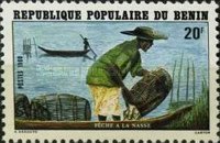 [Fishing in Benin, Typ FY]