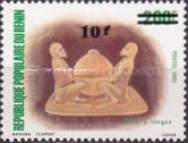 [Various Stamps Surcharged, Typ IO1]