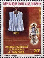 [Traditional Costumes, Typ JC]