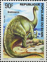 [Prehistoric Animals, Typ JG]