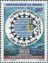 [UNESCO Conference on the Slave Route, Ouidah, Typ OV1]