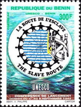[UNESCO Conference on the Slave Route, Ouidah, Typ OV2]