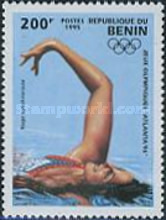 [Olympic Games - Atlanta, USA (1996), Typ PE]