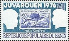 [Airmail - Youth Stamp Exhibition