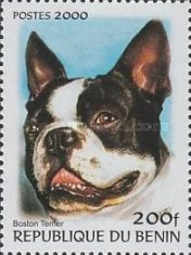 [Not Issued - Dogs, type QQC]