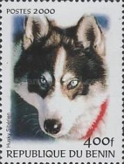 [Not Issued - Dogs, type QQF]