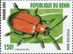 [Not Issued - Beetles, type QQI]
