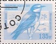 [Not Issued - Birds, type QRA]